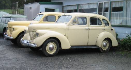 Willys Overland Knight Registry - Photo Detail